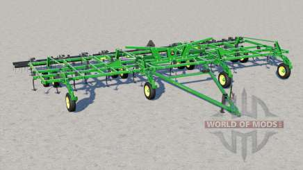 John Deere 2410〡000 para Farming Simulator 2017
