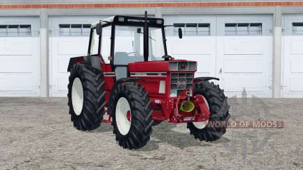 Retalho de escape internacional 1455 A〡animado para Farming Simulator 2015