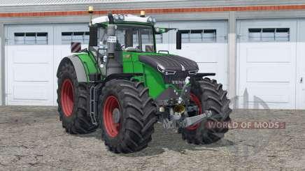 Fendt 1050 Vario〡espeso de teto para Farming Simulator 2015