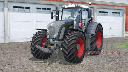 Suspensão fendt 936 Vario〡cab para Farming Simulator 2015