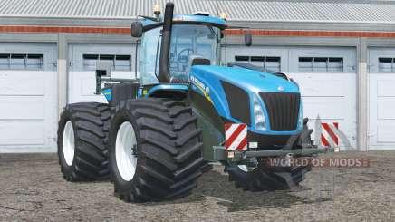 Nova Holanda T9.565〡seleção para Farming Simulator 2015