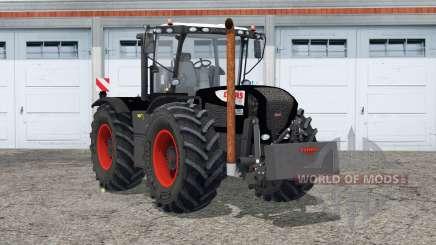 Claas Xerion 3800 Trac VC〡front pesos para Farming Simulator 2015