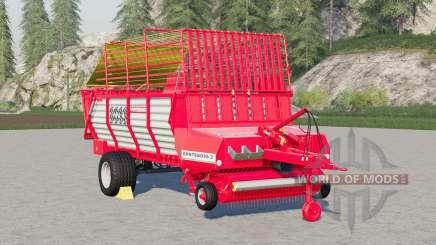 Pottinger Ernteboss 2 para Farming Simulator 2017