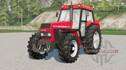 Painel 〡 1614 para Farming Simulator 2017