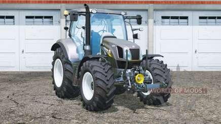 Nova Holanda T6.160〡color para Farming Simulator 2015
