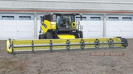 Nova Holland CR90.75〡indoor display para Farming Simulator 2015