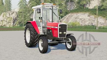 Massey Ferguson 3000 series para Farming Simulator 2017