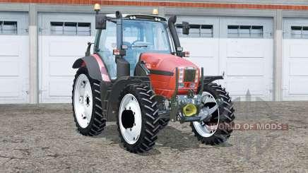 Mesmos pneus Fortis 190〡replaceable para Farming Simulator 2015
