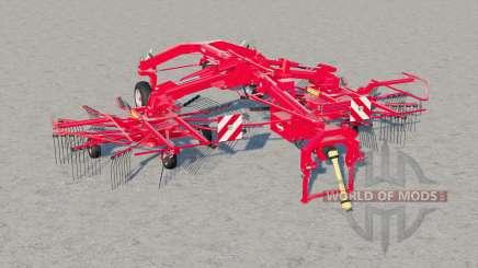 Kuhn GA 8521〡giro-andaineur para Farming Simulator 2017