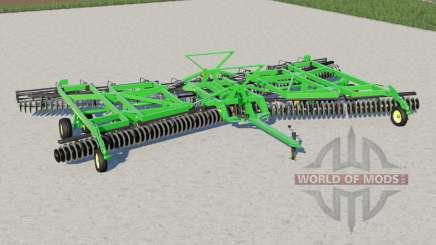 John Deere 2623〡plow função para Farming Simulator 2017