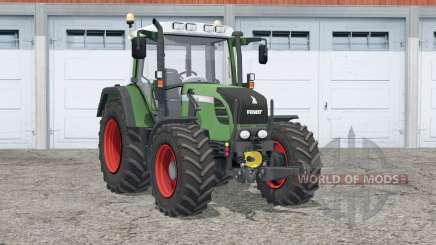 Console Fendt 312 Vario TMS〡FL para Farming Simulator 2015
