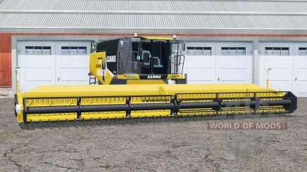 Claas Lexion 770 TT〡American para Farming Simulator 2015