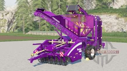 Grimme Rootster 604〡multifruit para Farming Simulator 2017