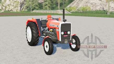 25ⴝ Massey Ferguson para Farming Simulator 2017