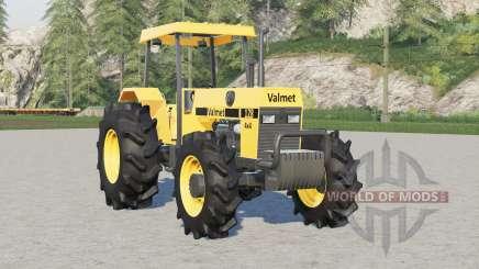 Valmet 108 para Farming Simulator 2017