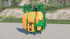 Amazone UF 1201 para Farming Simulator 2017