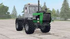 Dispositivo articulado 〡 T-150K para Farming Simulator 2017