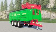 Hawe RUW 4000 para Farming Simulator 2017