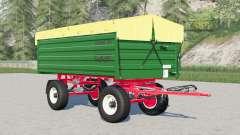 Conow HW 60 V9, HW 80 V9 para Farming Simulator 2017