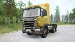 Scania R730〡Swers para MudRunner
