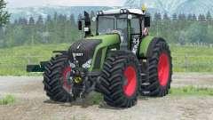 Luz de porta 〡 924 Fendt Vario para Farming Simulator 2013