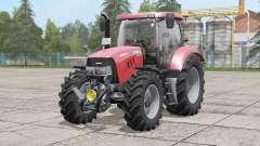 Case IH Maxxum 100 CVX para Farming Simulator 2017