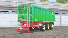 Kroger Agroliner TAW 30〡com embreagem para Farming Simulator 2015