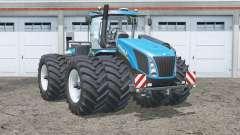 New Holland T9.670〡novos sons para Farming Simulator 2015