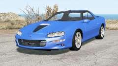 Chevrolet Camaro SS 1998 para BeamNG Drive