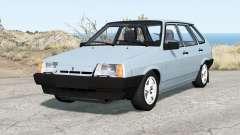 Vaz 21093 Satélite 1990 v3.0 para BeamNG Drive