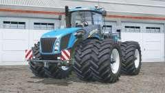 New Holland T9.565〡tire tracks em todas as rodas para Farming Simulator 2015