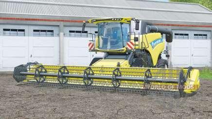 New Holland CR9090 para Farming Simulator 2015