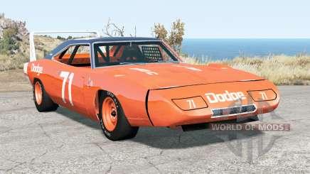 Dodge Charger Daytona (XX 29) 1969 para BeamNG Drive