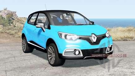 Renault Captur 2015 para BeamNG Drive