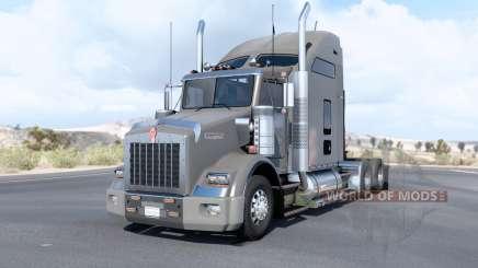 Antenas 〡 Kenworth T800 para American Truck Simulator
