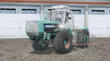 T-150K〡wosk para Farming Simulator 2015