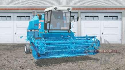 Roldas bizon Rekord Z058〡seováveis para Farming Simulator 2015