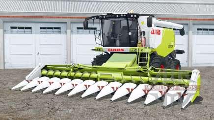 Claas Lexioɲ 750 para Farming Simulator 2015