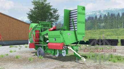 Anna Z-644 para Farming Simulator 2013