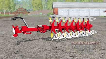 Pottinger Servo 6.50 para Farming Simulator 2015