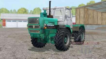 Motor T-150K〡bres para Farming Simulator 2015