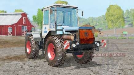 Skoda ST 180〡kloubovy traktor para Farming Simulator 2015