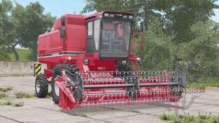 Case Internacional 1660 Axial-Flow〡sample mod para Farming Simulator 2017