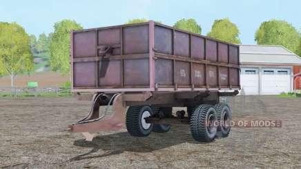 1PTS-9〡bok descarregando para Farming Simulator 2015