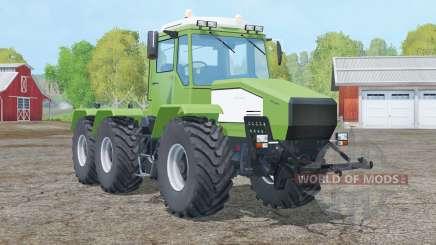 HTA 300-03 para Farming Simulator 2015