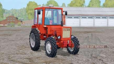 T-30A〡 espelhado refletem o ambiente para Farming Simulator 2015