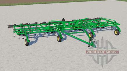 John Deere 2410〡plow para Farming Simulator 2017