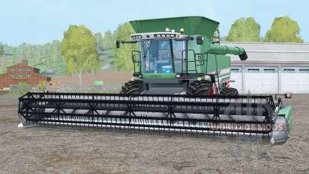 Sensores fendt 9460 R〡cutting para Farming Simulator 2015