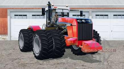 Buhler Versatile HHT 535 para Farming Simulator 2015