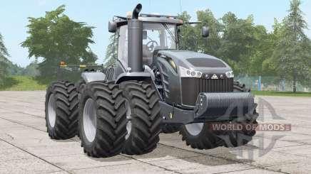 Seleção 〡 rodas da série Challenger MT900E para Farming Simulator 2017